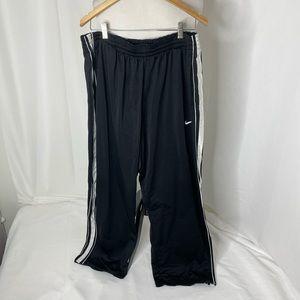 Men's size xl Nike track pants